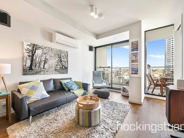 1411/50 Claremont Street, South Yarra, Vic 3141