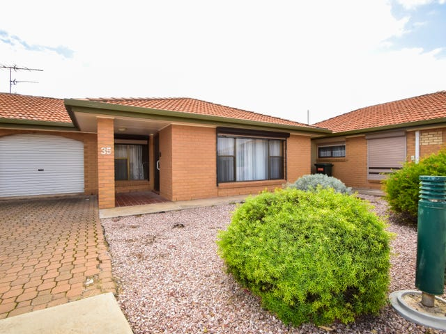 Unit 35 Senior Citizens' Village, Ceduna, SA 5690