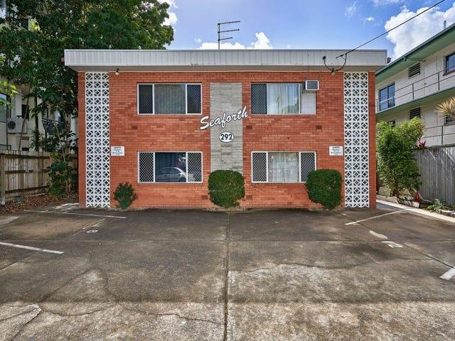 Apartment 7/292 Sheridan Street, Cairns North, Qld 4870