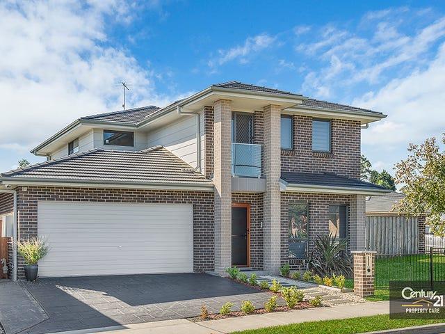 2 MURPHY WAY, Minto, NSW 2566