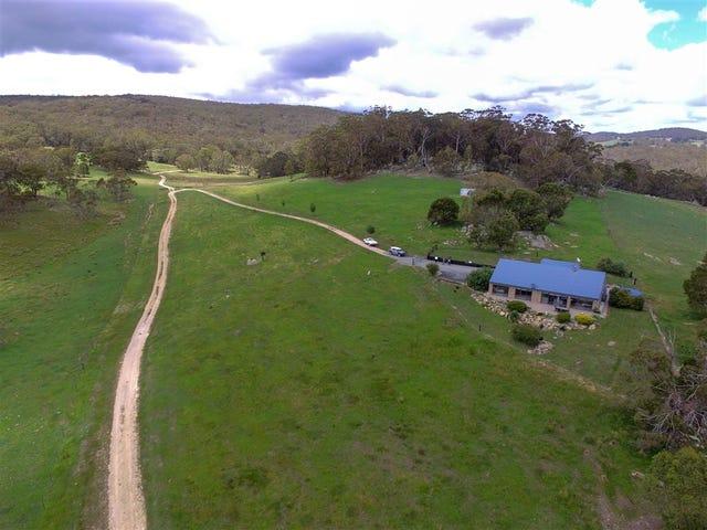507 Harolds Cross Road, Captains Flat, NSW 2623