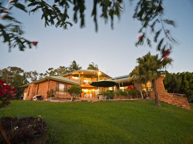 7 Heritage Drive, Mount Nathan, Qld 4211