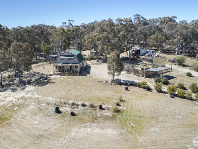 217 Bundong Lane, Goulburn, NSW 2580