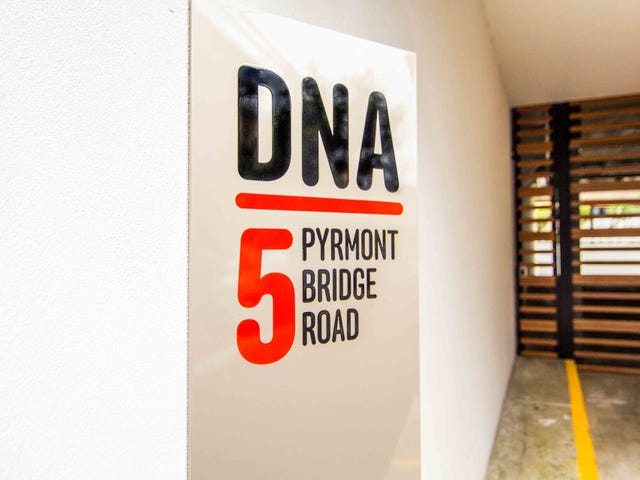 85/5-11 Pyrmont Bridge Road, Camperdown, NSW 2050