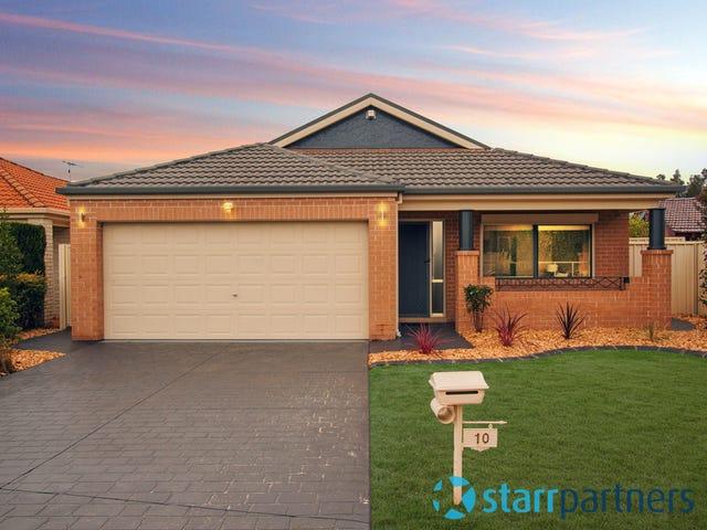 10 Japura Place, St Clair, NSW 2759