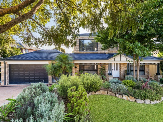 60 Glen Alpine Drive, Glen Alpine, NSW 2560