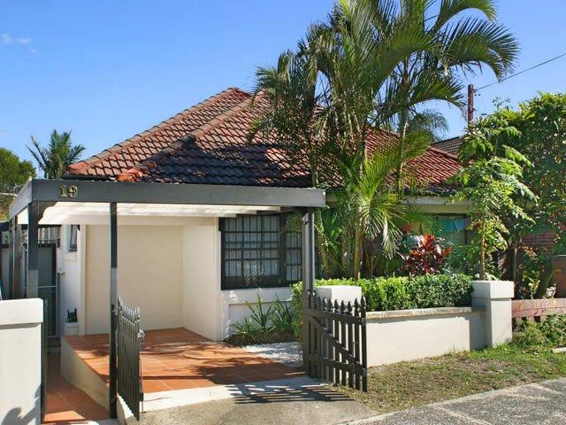 19 Frederick Street, North Bondi, NSW 2026