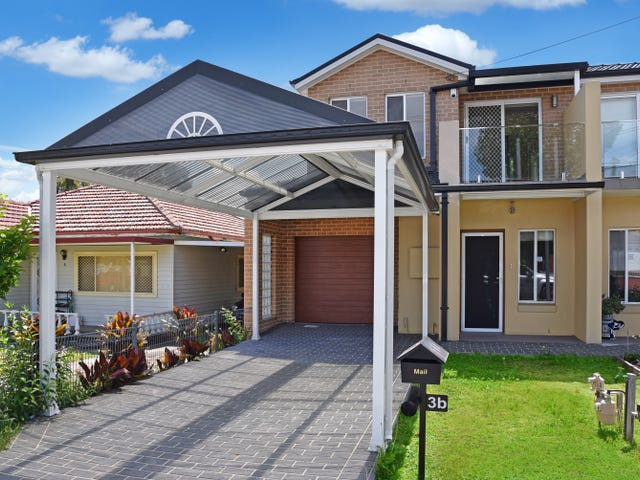3B COOLIBAR STREET, Canley Heights, NSW 2166