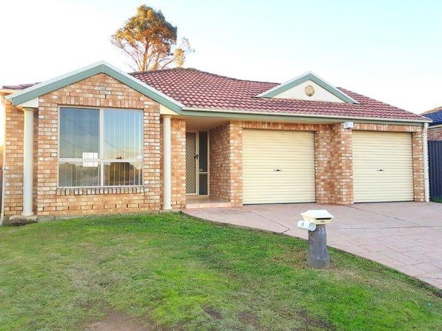15 Warfield  Place, Cecil Hills, NSW 2171
