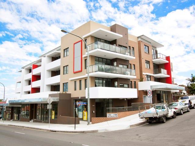 4/142-146 Woodville Road, Merrylands, NSW 2160
