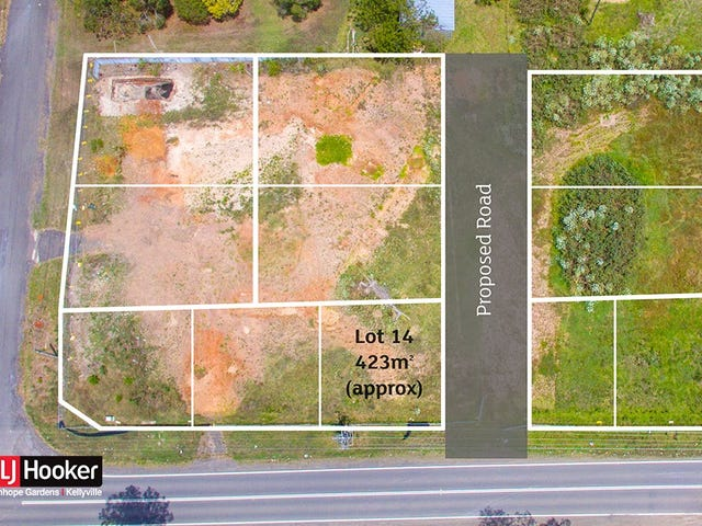Lot 14 101 Junction Road, Riverstone, NSW 2765