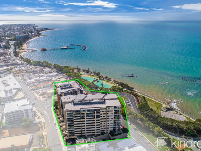 708/99 Marine Parade, Redcliffe, Qld 4020