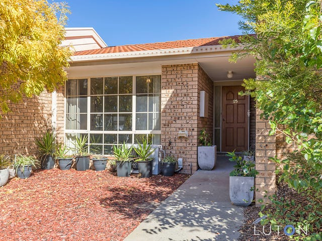 25/71 Mina Wylie Crescent, Gordon, ACT 2906