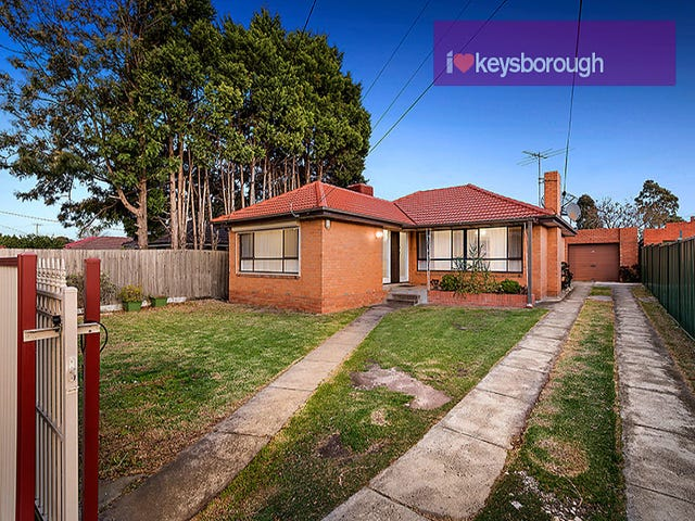 36 Glenthorne Drive, Keysborough, Vic 3173