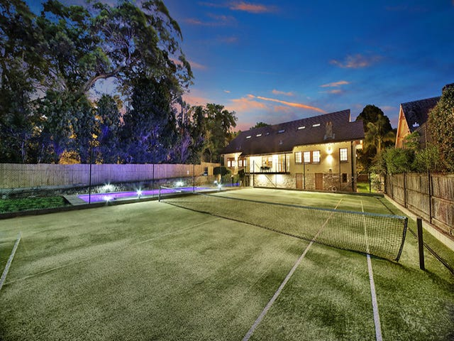 1 Locksley Street, Killara, NSW 2071