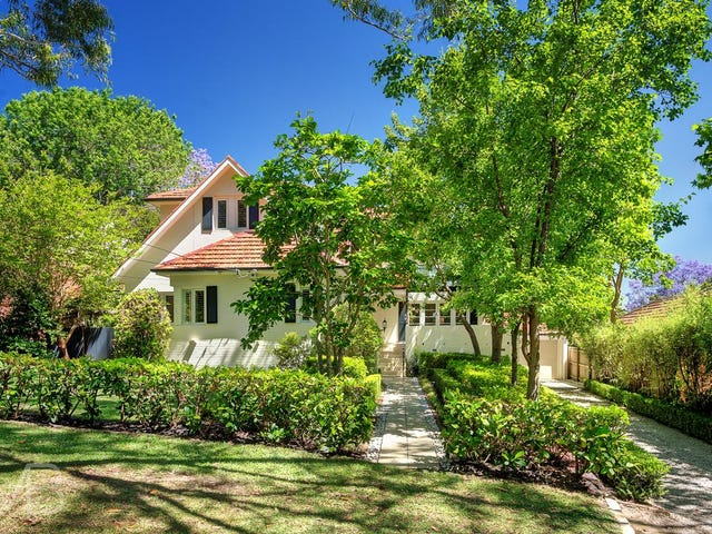 112 Provincial Road, Lindfield, NSW 2070