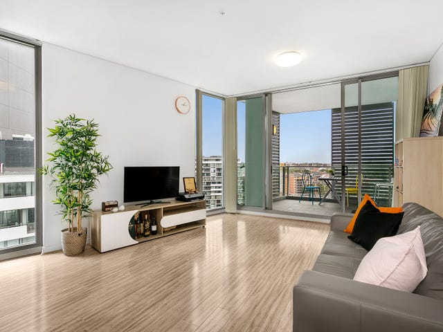 1208/1 Brodie Spark Drive, Wolli Creek, NSW 2205