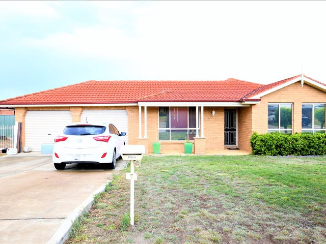 7  Todd Street, Bathurst, NSW 2795