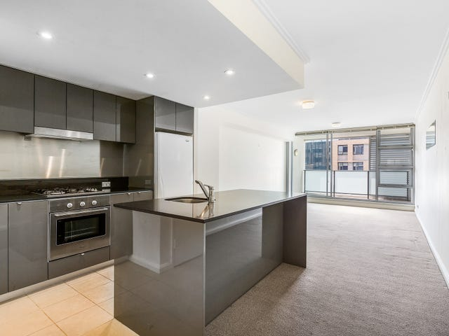 401/16-20 Smail Street, Ultimo, NSW 2007