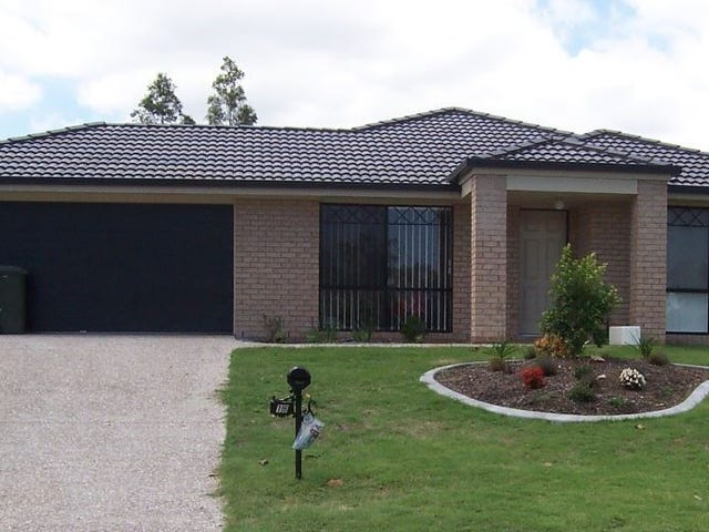 16 Pink Alder Court, Jimboomba, Qld 4280