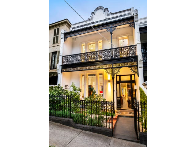 18 Avoca Street, South Yarra, Vic 3141