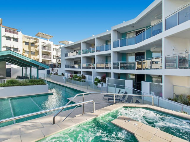 18/6-8 Perry st, Coolum Beach, Qld 4573