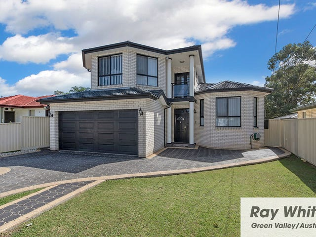 31 Crosby Cres, Fairfield, NSW 2165
