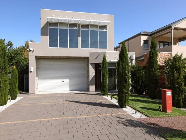 9 Tyler Street, Henley Beach South, SA 5022