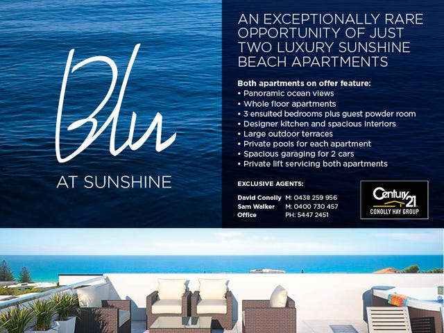 61 Elanda Street, Sunshine Beach, Qld 4567