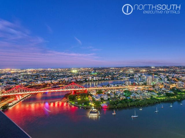 583/420 Queen Street, Brisbane City, Qld 4000