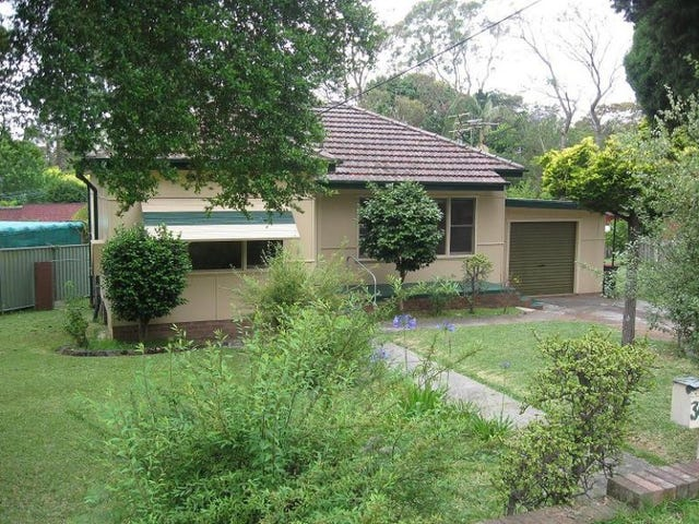 30 Galston Road, Hornsby, NSW 2077