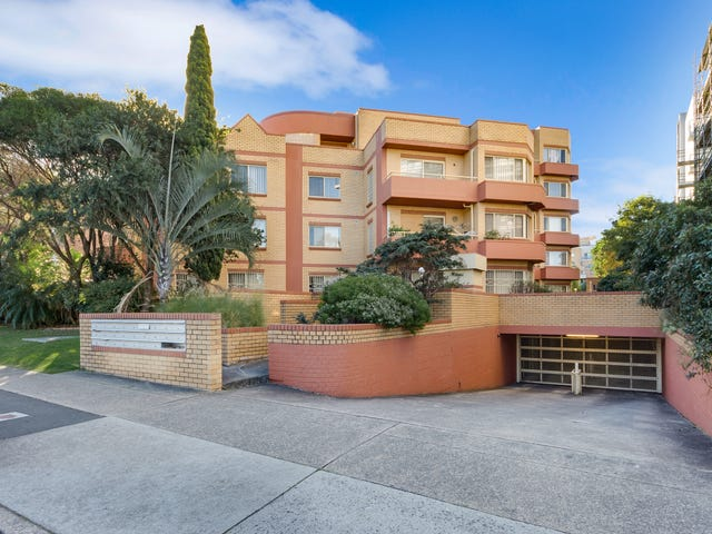 7/35 Campbell Street, Liverpool, NSW 2170