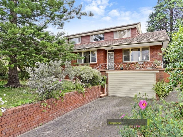 51 Cross Street, Baulkham Hills, NSW 2153