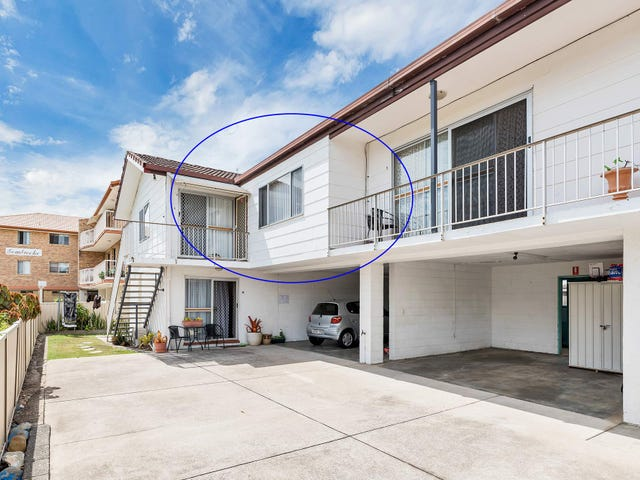 4/43 Back Street, Biggera Waters, Qld 4216