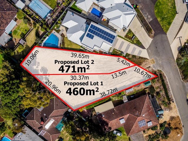 Lot 1, 2 Menner Court, Scarborough, WA 6019