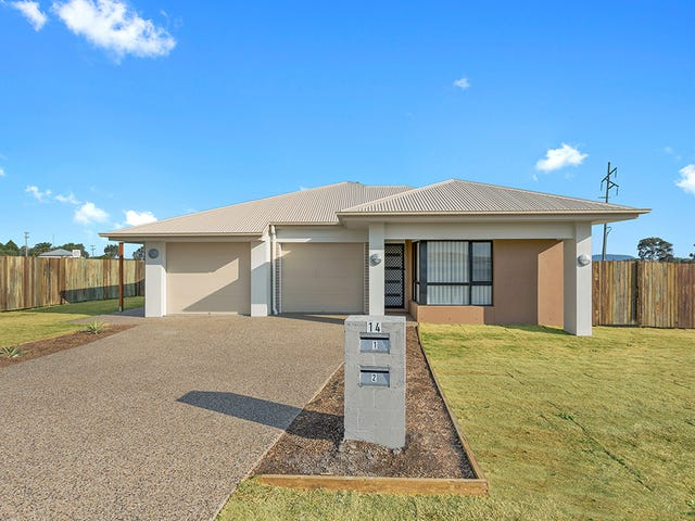 1/14 Hannaford Crescent (Karara Road), Wyreema, Qld 4352