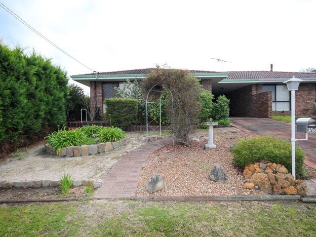 5C Coverley Drive, Collie, WA 6225