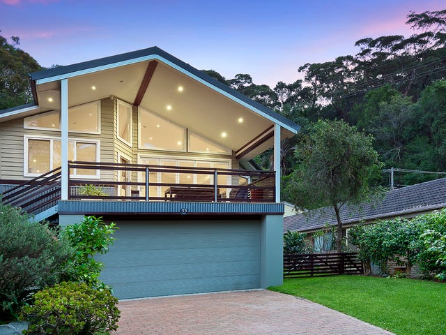 55 Irrawong Road, North Narrabeen, NSW 2101