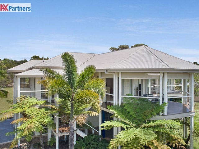 162 Bengtson Road, River Heads, Qld 4655
