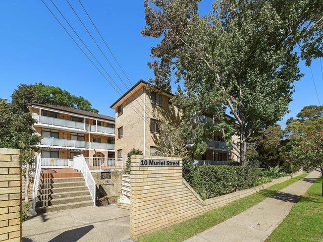 9/10 Muriel Street, Hornsby, NSW 2077