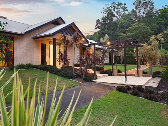 22 Woodglen Court, Samford Valley, Qld 4520