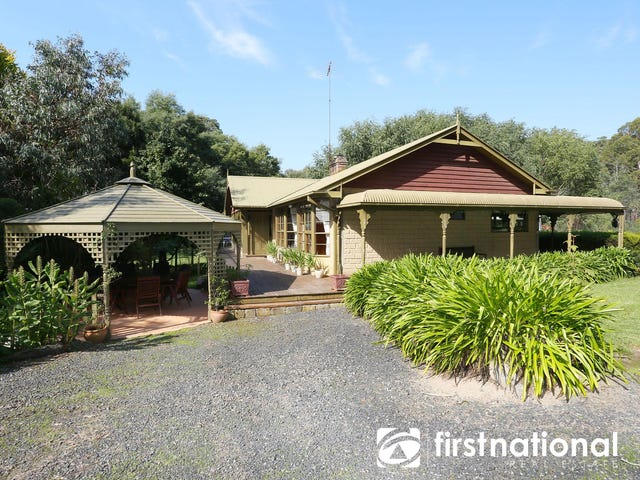 1005 Pakenham Road, Pakenham Upper, Vic 3810