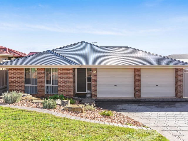 58 Beachport Road, Seaford Rise, SA 5169