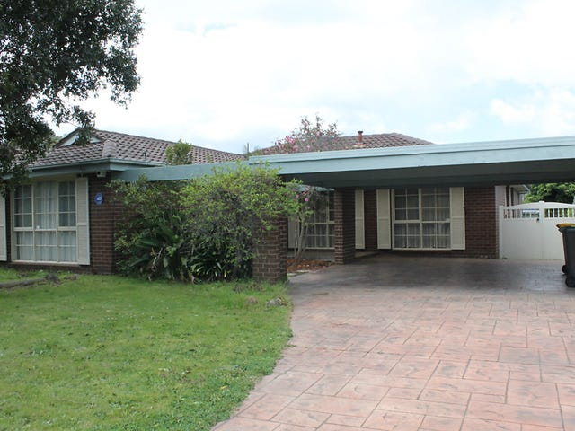 36 Plymouth Street, Glen Waverley, Vic 3150