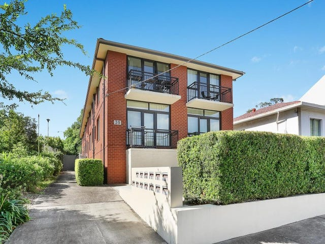 4/39 Henry Street, Leichhardt, NSW 2040