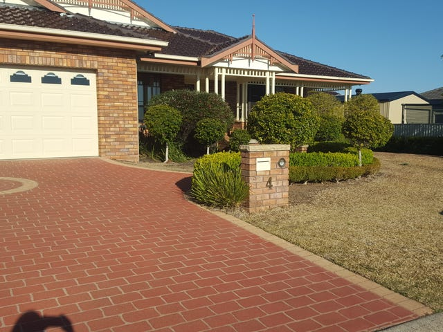 4 Mulwala Close, Tamworth, NSW 2340