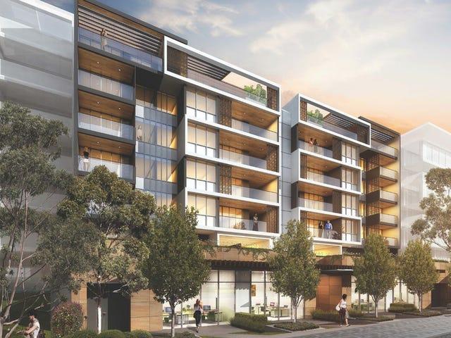 509/11 Porter Street, Ryde, NSW 2112