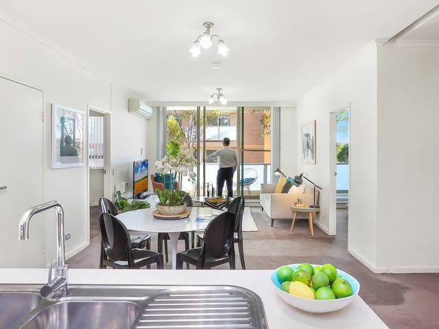 410/8-12 Station Street, Homebush, NSW 2140