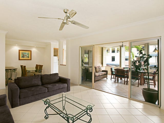 Unit 703/2 Greenslopes Street, Cairns North, Qld 4870