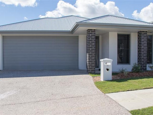 10 (Lot 5382) Stringybark Street, Spring Mountain, Qld 4300